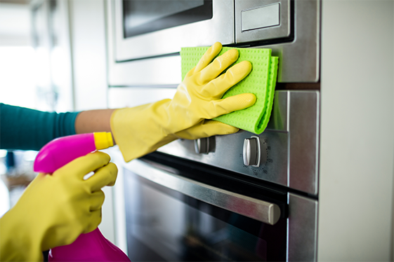 Domestic Cleaning Ashford and Kent